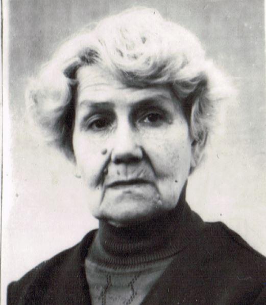 Екатерина Григорьевна Линде